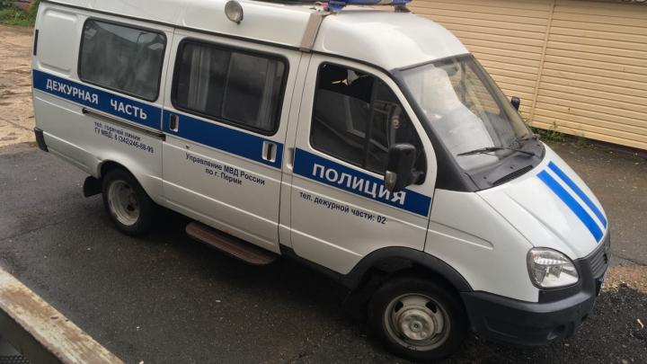 В Прикамье 14-летний подросток совершил самоубийство