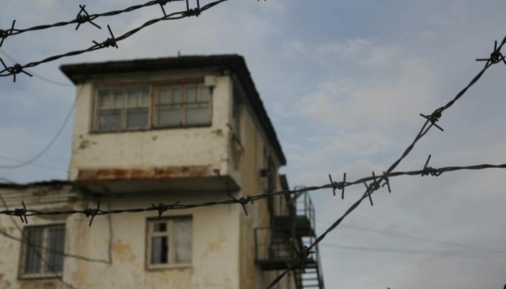 «Документов не поступало»: ФСИН прокомментировала случай с голодовкой в соликамской ИК-9