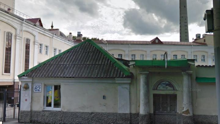 """В Екатеринбурге продадут кусок старинного здания, где был завод """"Тонус"""""""