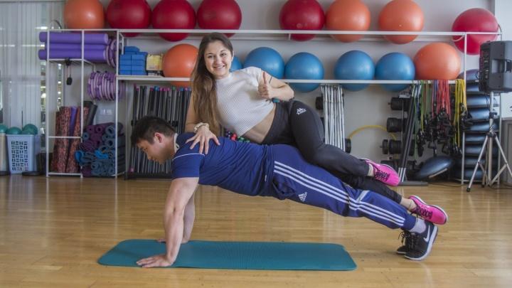 Стать стройнее кипариса: изучаем лучшее упражнение для подтянутого живота