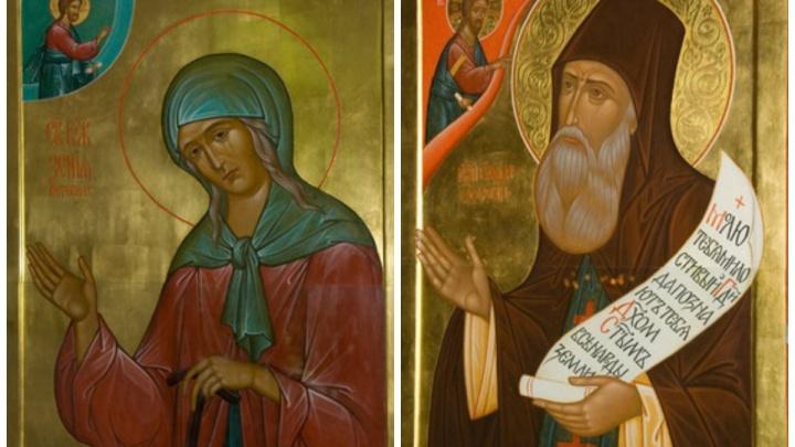 «Старые и новые святые». В Пермской художественной галерее покажут работы современных мастеров иконы