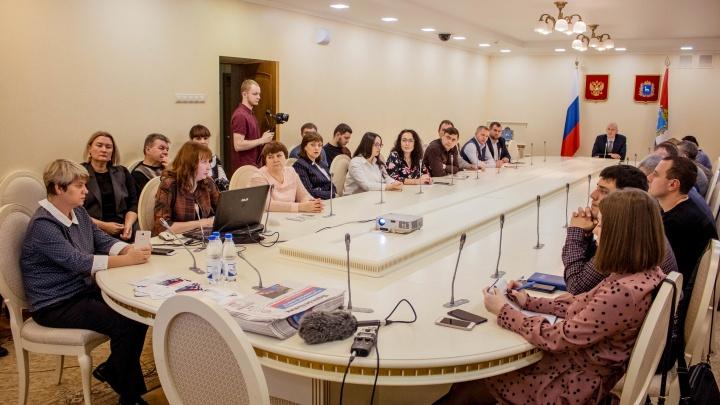 Самарские предприятия «раскачают» зарубежный рынок