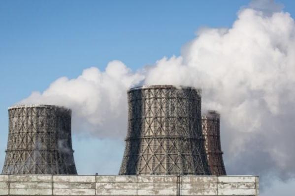 Отопление должно поступить во все жилые дома Новосибирска