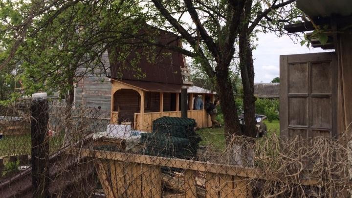 Пьяный электрик из Москвы застрелил девять человек в посёлке под Тверью