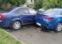 В Екатеринбурге ищут водителя, который протаранил три иномарки на Химмаше и скрылся