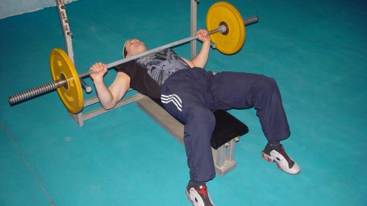 В новом статусе: волгоградский турнир Алексея Петрова по тяжелой атлетике стал всероссийским