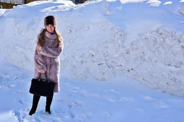 Пользователи под фото повторяют известную фразу из «Игры престолов»: «Зима близко»