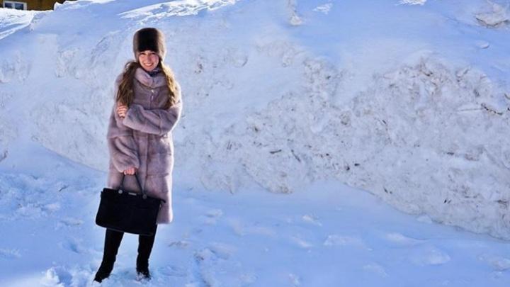 «Зима близко»: норильчане завалили соцсети эпичными фото с последствиями майских снегопадов