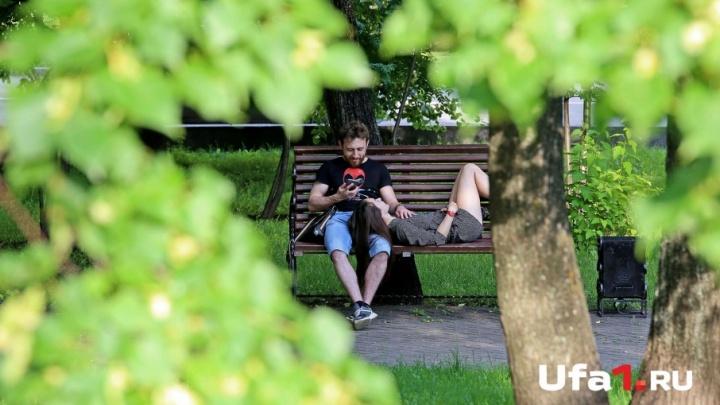 Лето не за горами: башкирские синоптики рассказали, когда ждать потепления