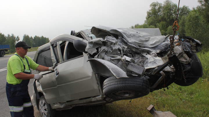 12 человек пострадали и двое погибли в аварии на трассе у Морозовки. Онлайн-трансляция NGS55