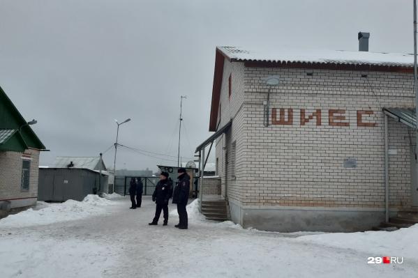 Шиеса пока что нет в московской терсхеме по обращению с отходами. Но мэр Москвы вспомнил о нём перед депутатами