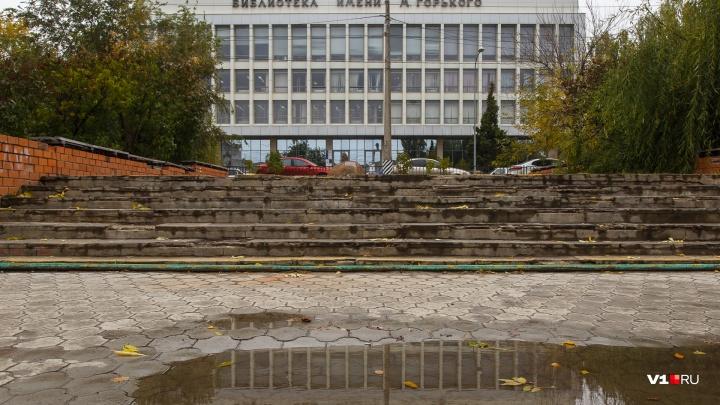 На следующих выходных Волгоградскую область ждет резкое похолодание