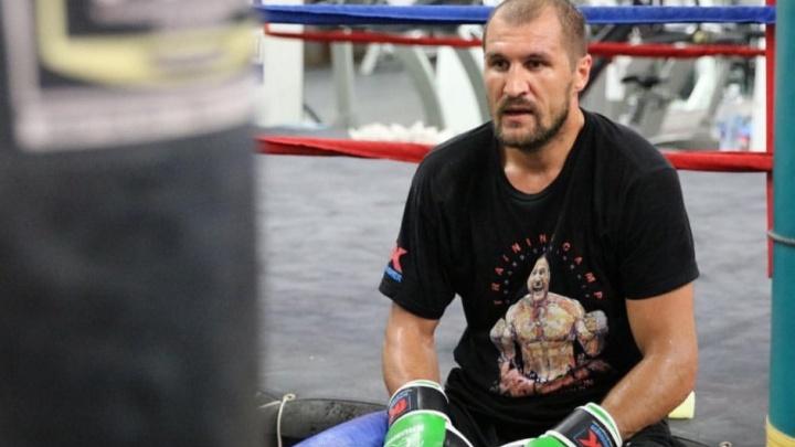 Суд над Сергеем Ковалёвым может сорвать бой с Ярдом, который планируют провести в Челябинске