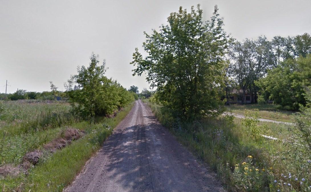 Полицейский с компанией привёз Павла Гордеева на этот безлюдный участок в Копейске, где бизнесмена избили, требуя денег