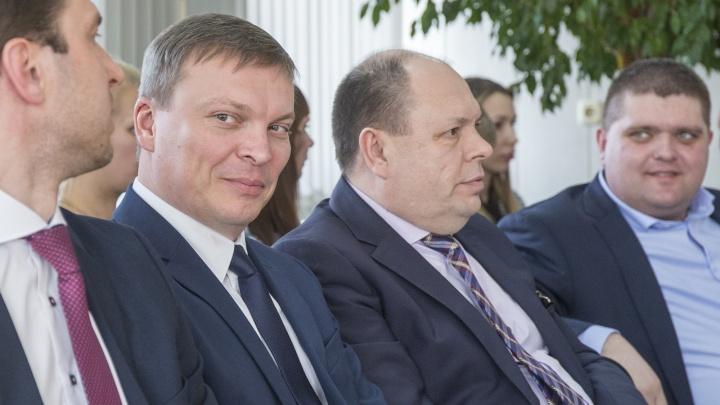 Копейск после отставки мэра возглавил бывший чиновник Минстроя