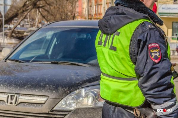 Дорожные камеры фиксируют свыше 80% всех правонарушений