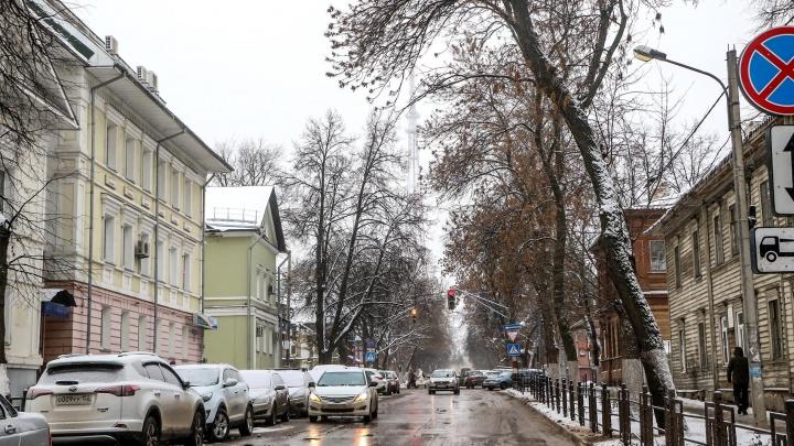 История одной улицы: гуляем по улице творческой интеллигенции — Короленко