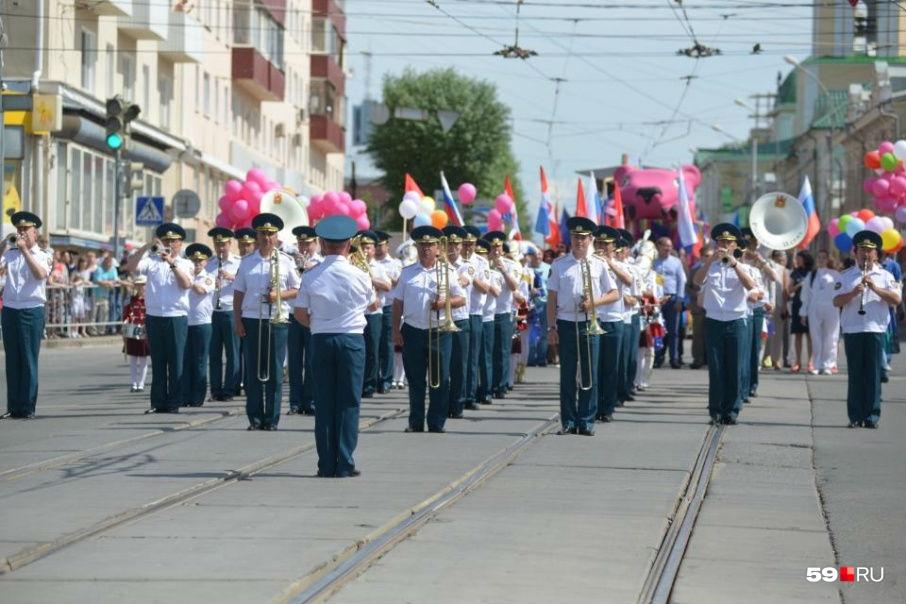 Новый гимн торжественно исполнят в День города, 12 июня 2020 года