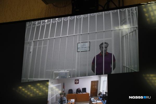 Сергей Калинин жалуется на тахикардию и сильную головную боль