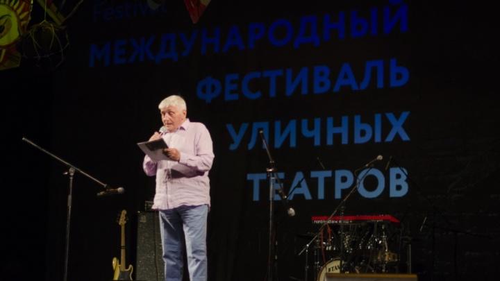 Душевно, без официальных лиц: в Архангельске открылся 24-й фестиваль уличных театров