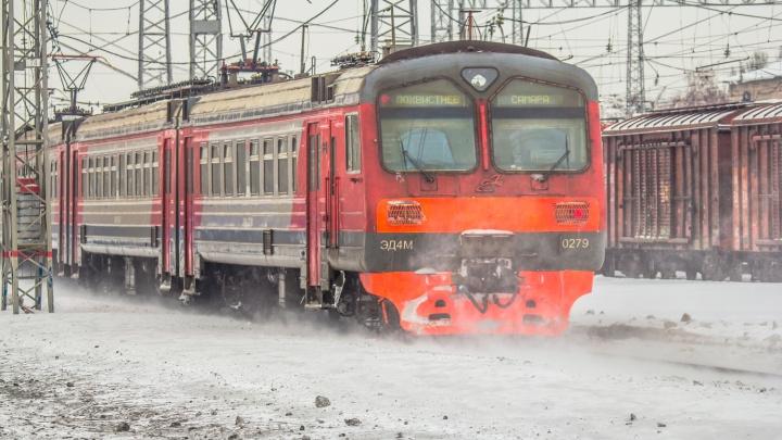 Жители Самарской области смогут покупать билеты на электрички через мобильное приложение