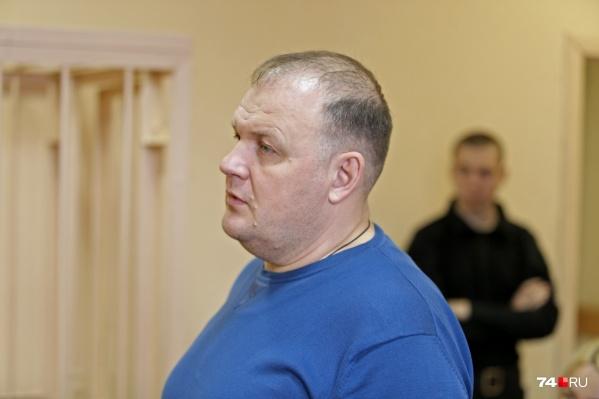 Под домашним арестом Александр Сребрянский был с июля этого года