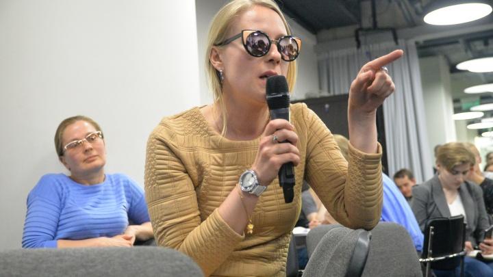 Екатеринбургская художница отказалась участвовать в выборах губернатора из-за двойного гражданства