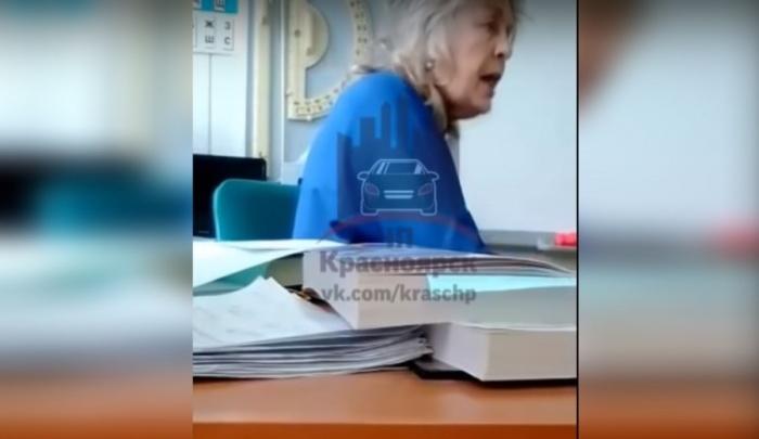 Стала известна судьба учительницы из школы на Щорса, обозвавшей школьников «дебилами и идиотами»