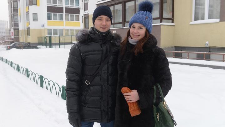 Нетипичный Екатеринбург: репортаж из микрорайона, где нет даже девятиэтажек
