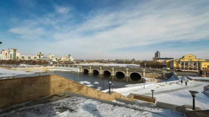 «Будет, как в Барселоне»: к саммитам в Челябинске благоустроят набережную и построят гостиницы