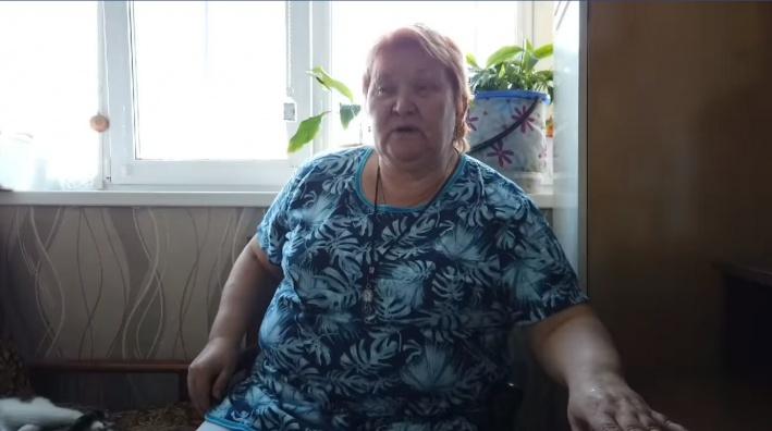 СК прекратил уголовное делочелябинской пенсионерки об оправдании терроризма