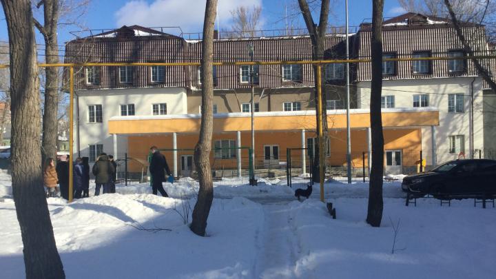 «Мешают гаражи»: в Самаре озвучили сроки открытия нового корпуса детской психбольницы