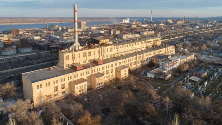 «На руинах советского прошлого»: на территории легендарной СталГРЭС будут открыты новые производства