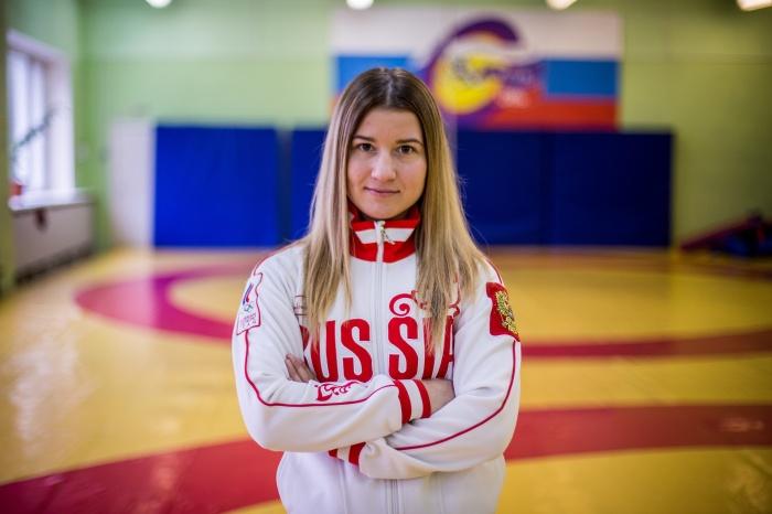 Татьяна Самкова