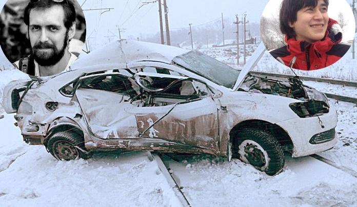 Нашел попутчика на «БлаБлаКар»: водитель, попавший под поезд в Уфе, был за рулем всего полгода