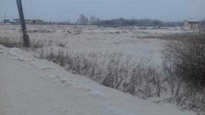 «Экологическая катастрофа»: зауральцы обвиняют предприятие в загрязнении посёлка