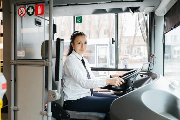 Водитель для девушки работа заработать онлайн полярный