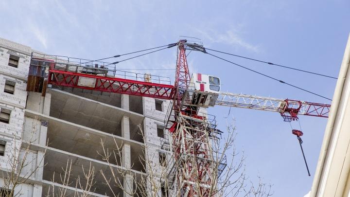 В Ярославле построят новый микрорайон на пять с половиной тысяч жителей