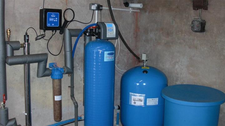 Водоснабжение частного дома: красноярцам рассказали, как правильно выбрать источник воды
