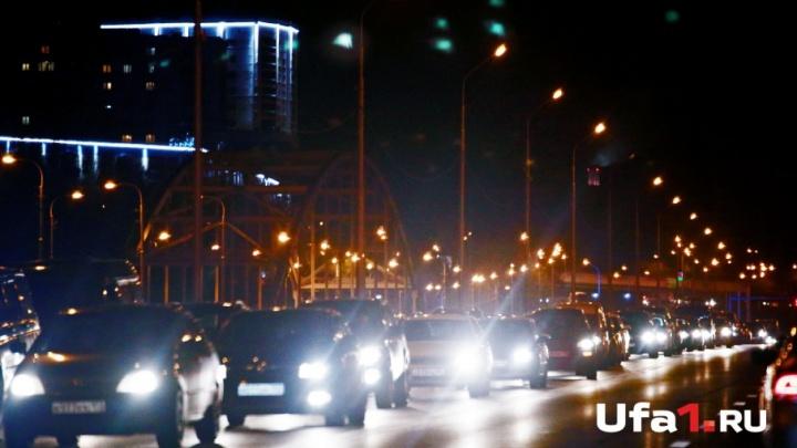 Лишь 44% дорог в Уфе соответствуют нормам по качеству