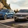 Volkswagen Touareg: все зимние опции модели