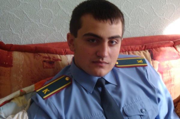 Дениса Шутько задержали при получении взятки