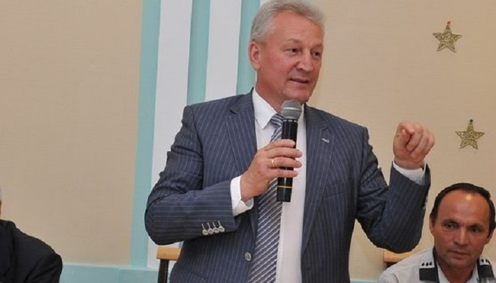 Баландина — в глубинку: Азаров решил сменить министра строительства Самарской области