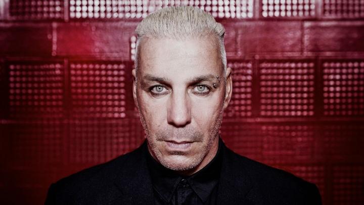 Фронтмен группы Rammstein даст концерт в Самаре