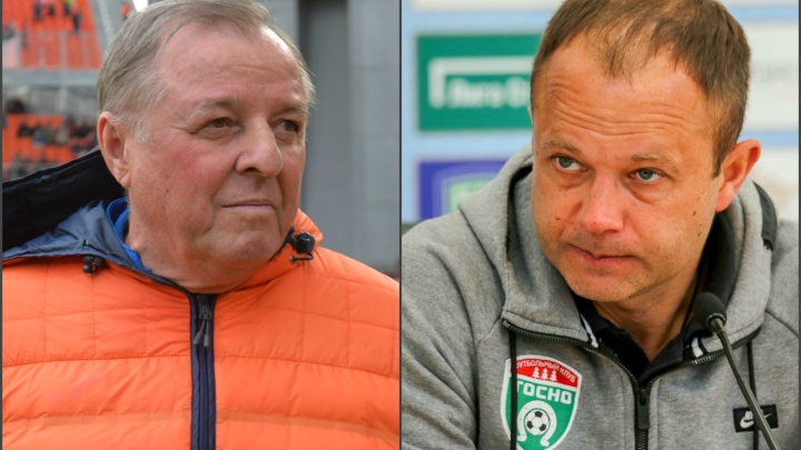 Слухи подтвердились: футбольный «Урал» возглавит тренер, команда которого вылетела из Премьер-лиги