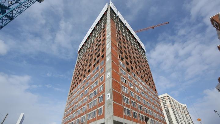 Уже выше соседних домов: в Заречном появится квартал небоскребов с двухэтажными дворами