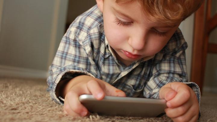 На Урале ребенок скачал 40 Гб мультиков и чуть не купил премиум-аккаунт в игре за несколько тысяч