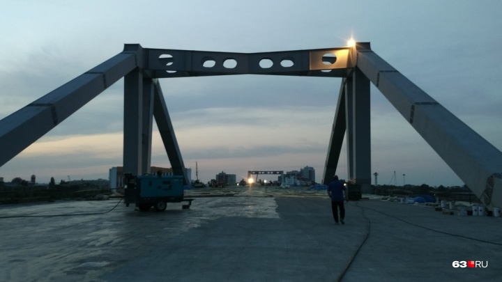 Фрунзенский-2: власти рассказали, куда «протянут» мост
