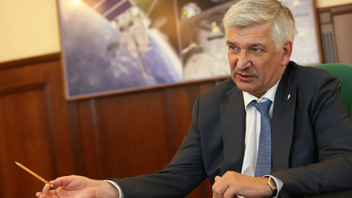 Золотые адвокаты: на топ-менеджера Роскосмоса из Челябинской области завели уголовное дело