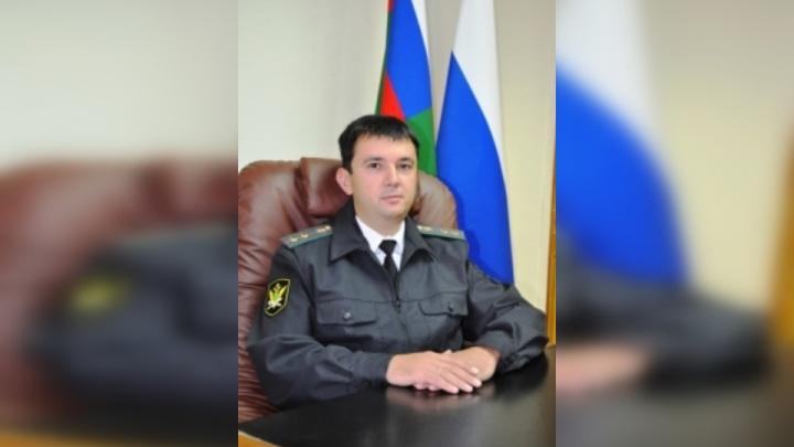 В Самарской области назначили нового главного судебного пристава